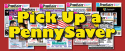 Pick Up a PennySaver