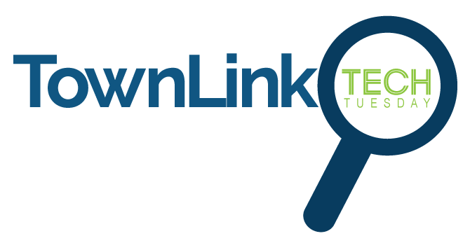 TownLink Tech Tuesday