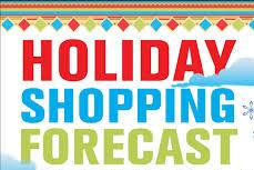 Holiday Shopping Forecast